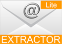 IMAP Email Extractor Lite